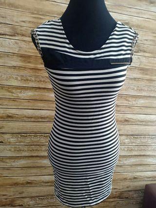 Preloved body con dress