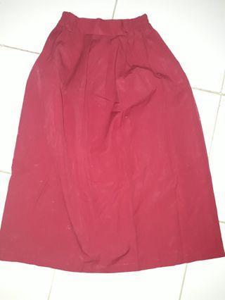 Rok Merah sd