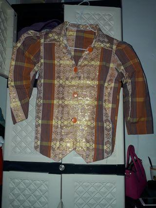 Baju adat