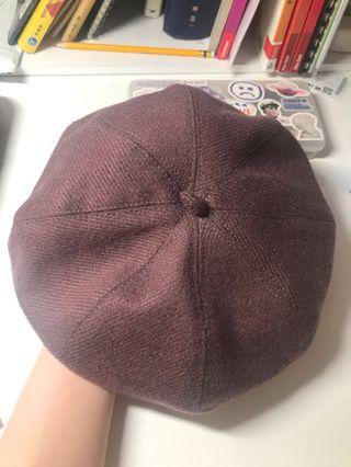 漁夫帽 貝蕾帽