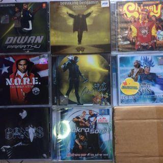 Cheap CDs