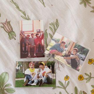 [ wts ] bts now 3 in chicago