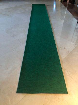 Golf patting mat made in Japan