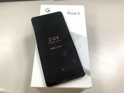 Google PIXEL 2 64G white