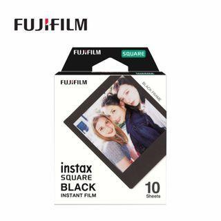 Fujifilm Instax Square Black Film