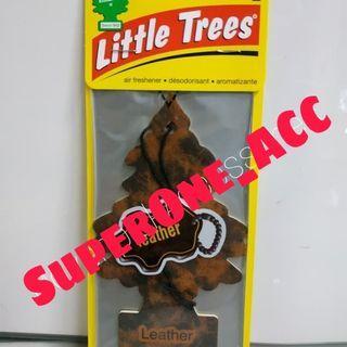 Parfum Little Trees Original Aroma Leather