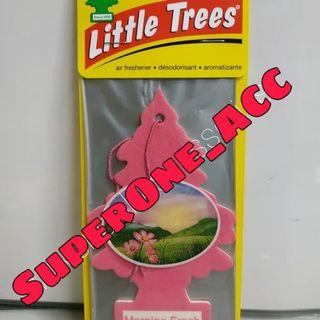 Parfum Little Trees Original Aroma Morning Fresh