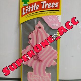 Parfum Little Trees Original Aroma Bubble Gum