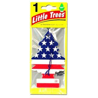 Parfum Little Trees Original Aroma Vanilla Pride