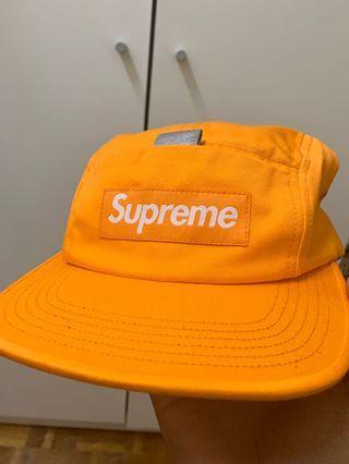 Supreme Camp Cap NEW W/O TAGS