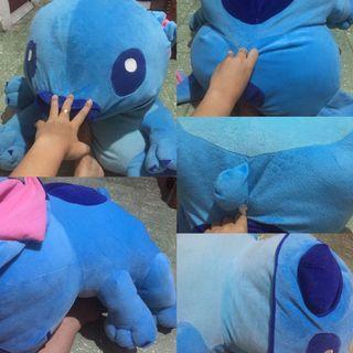 Boneka Stitch