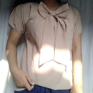 Blouse formal