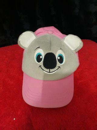 Topi koala