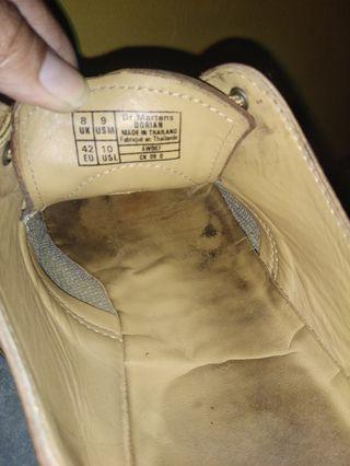 Sepatu bekas dr.martens original