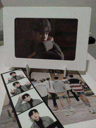 Photo Essay 1 Wanna One