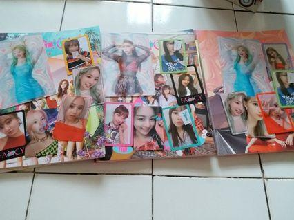 Twice Fancy Album