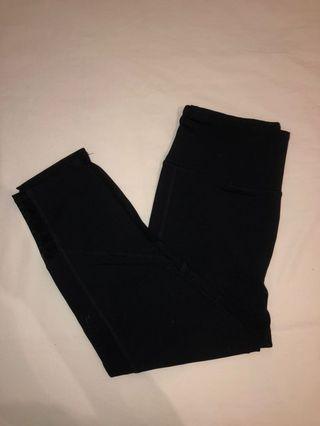 Cotton On black leggings