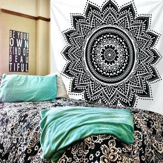 Tapestry Mat
