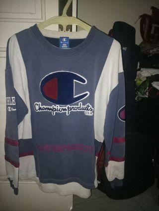 Crewneck / Sweater CHAMPION