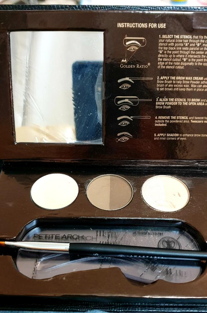 Anastasia Beverly Hills - Beauty Express for Brows and Eyes
