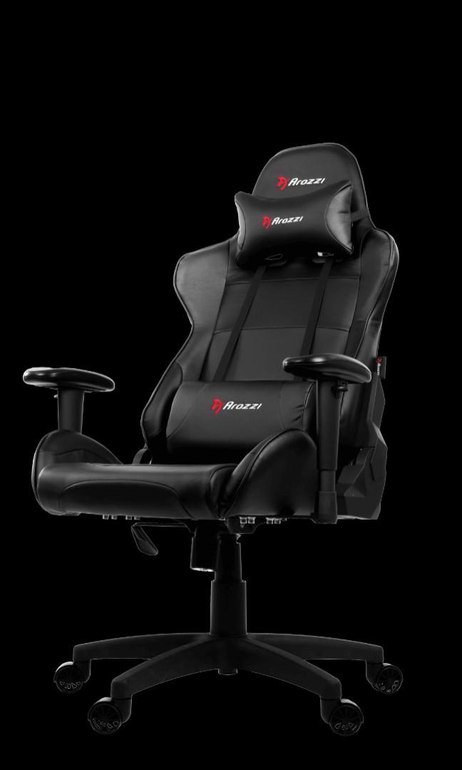 Swell Arozzi Verona V2 Gaming Chair Furniture Tables Chairs On Machost Co Dining Chair Design Ideas Machostcouk
