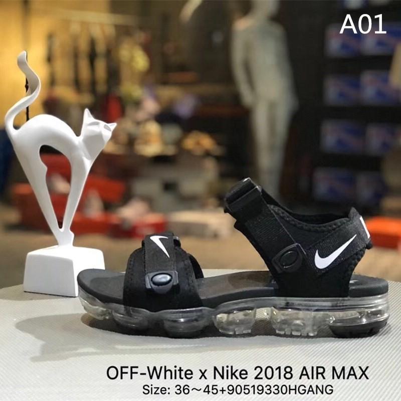 Sandals Authenti Nike Sandal Air For Men Original Vapormax Common nPwk8OX0