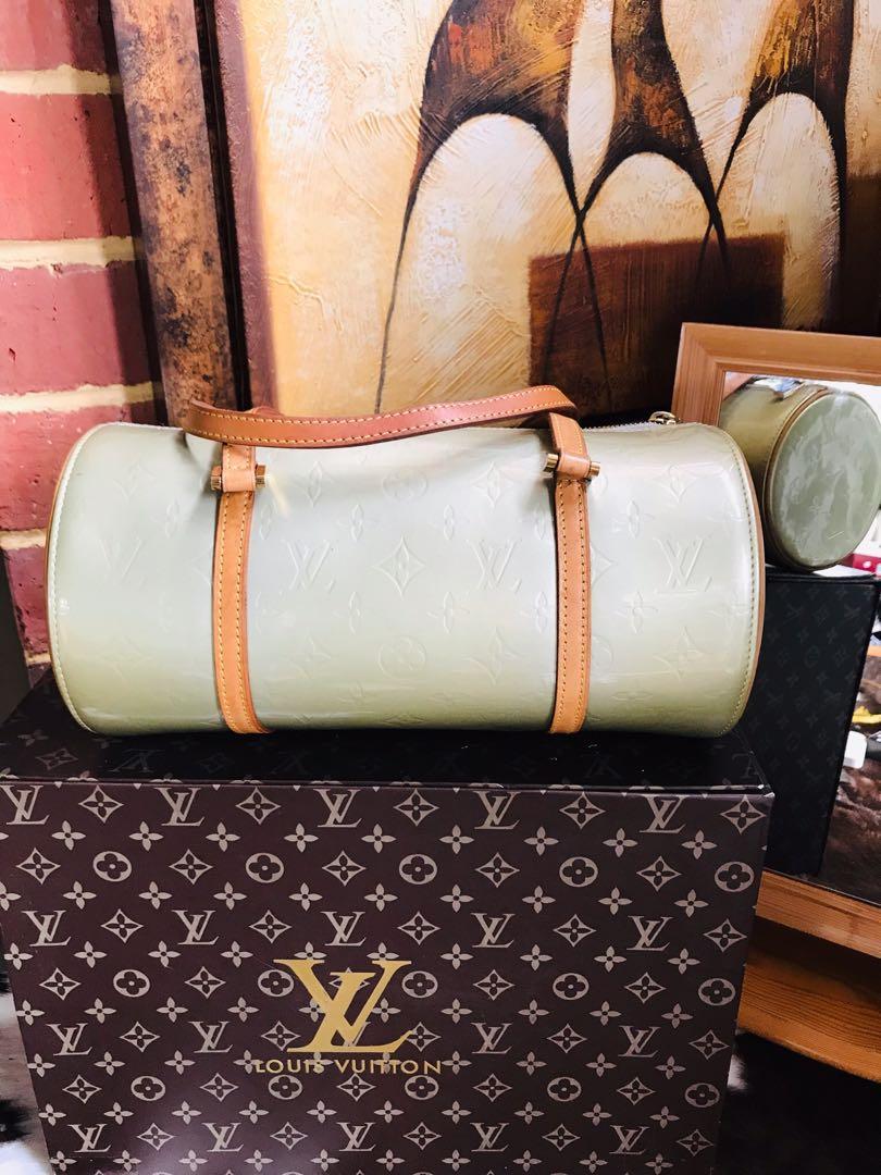 Authentic Vintage Louis Vuitton Vernis Papillon 30
