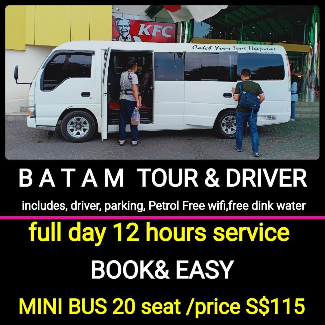 BATAM MINI BUS RENTAL (http://www.wasap.my/+6281365032800/Hallo,yunas