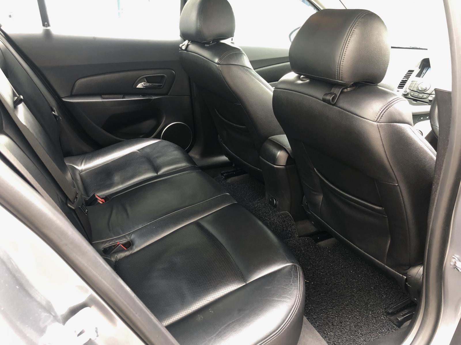 Chevrolet Cruze 1.6A *$210 after GoJek Rebate PHV Grab Ryde or Personal use