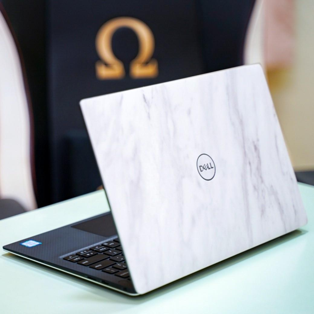 Dell XPS 13 (9370) i7 + 4K Touch-Screen + 512GB Samsung SSD