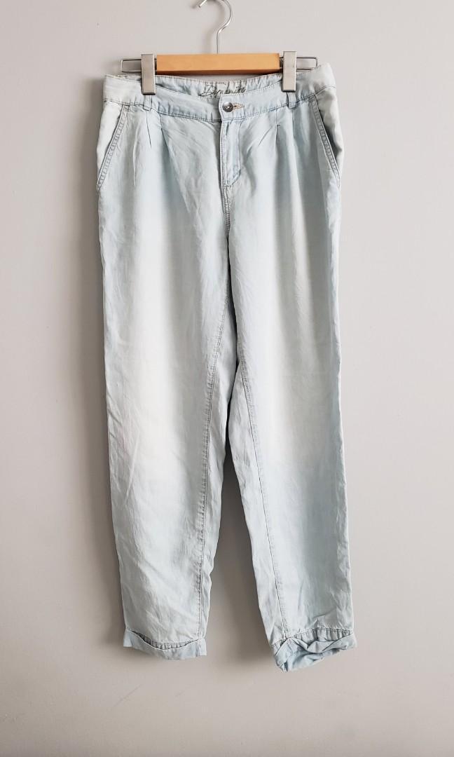 Dynamite High Waisted Pants