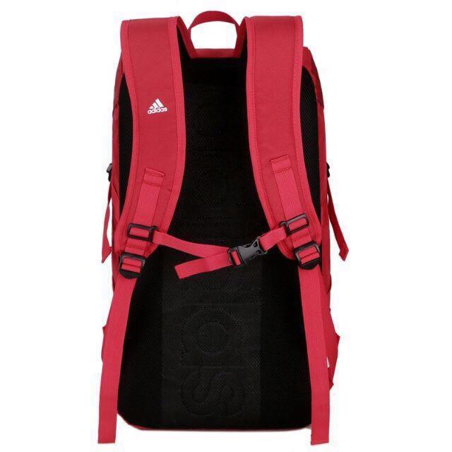 [FREE POSTAGE] Adidas men women travel bagpack outdoor sport large capacity 60L