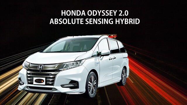 Honda Fit Auto