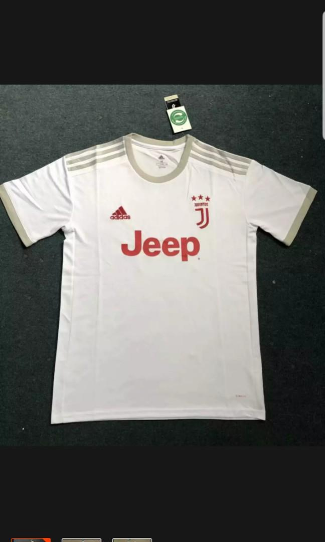 meet 661fc 76b34 Juventus 2019/20 away jersey, Sports, Sports Apparel on ...