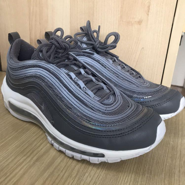 Nike Air Max 97 Grey Holographic (NEW)