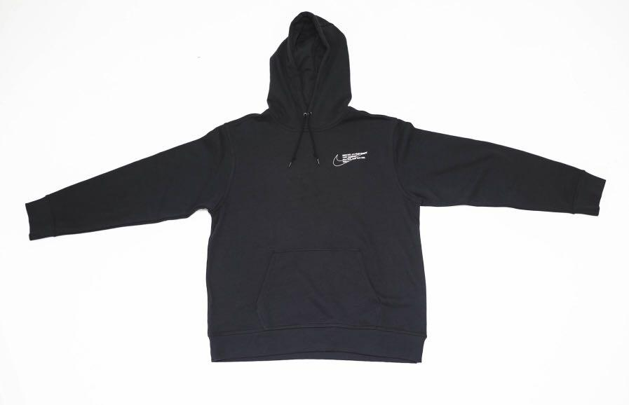 Nike X Off-White Off Campus Hoodie