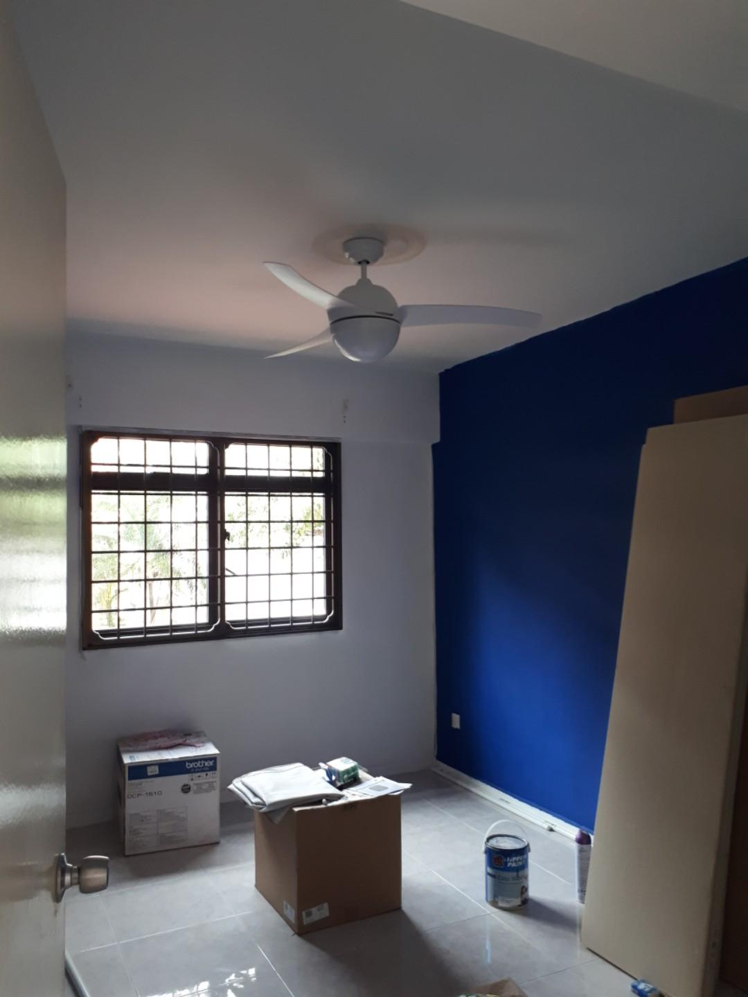 we do cheaper  & good quality  painting  service.  we give the best price