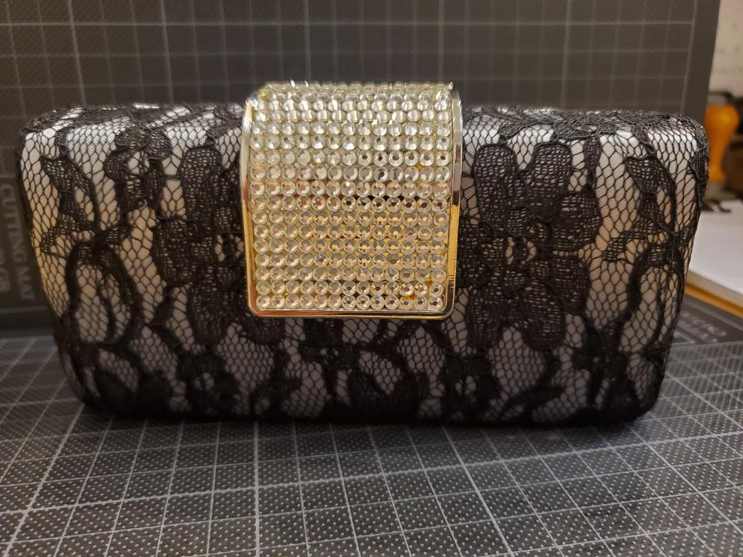 Party Clutch (from Harvey Nichols) #sellmybags