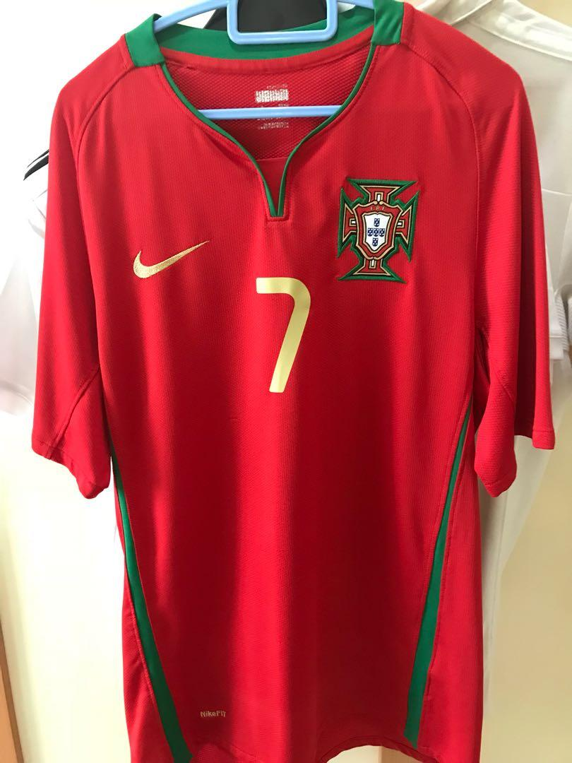 Portugal 2008 size S