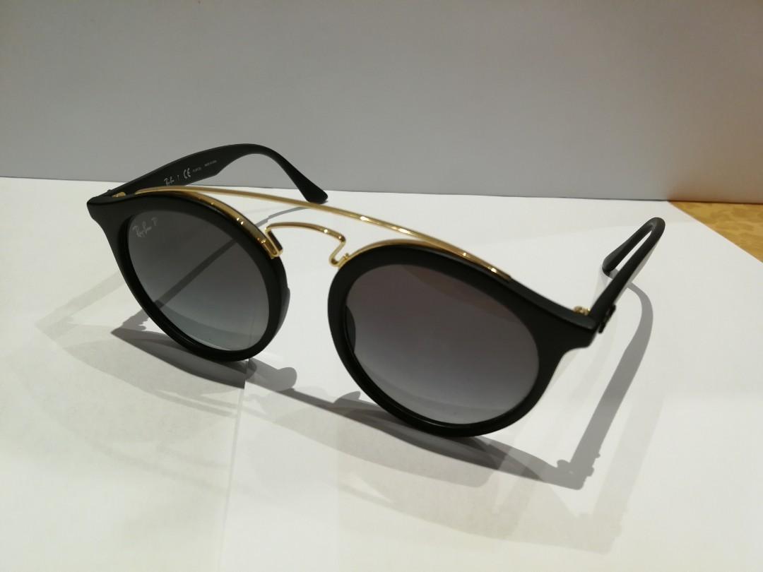 RB 4256 polarized Ray Ban sunglasses