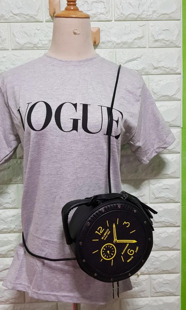 Sale.vintage sling bag