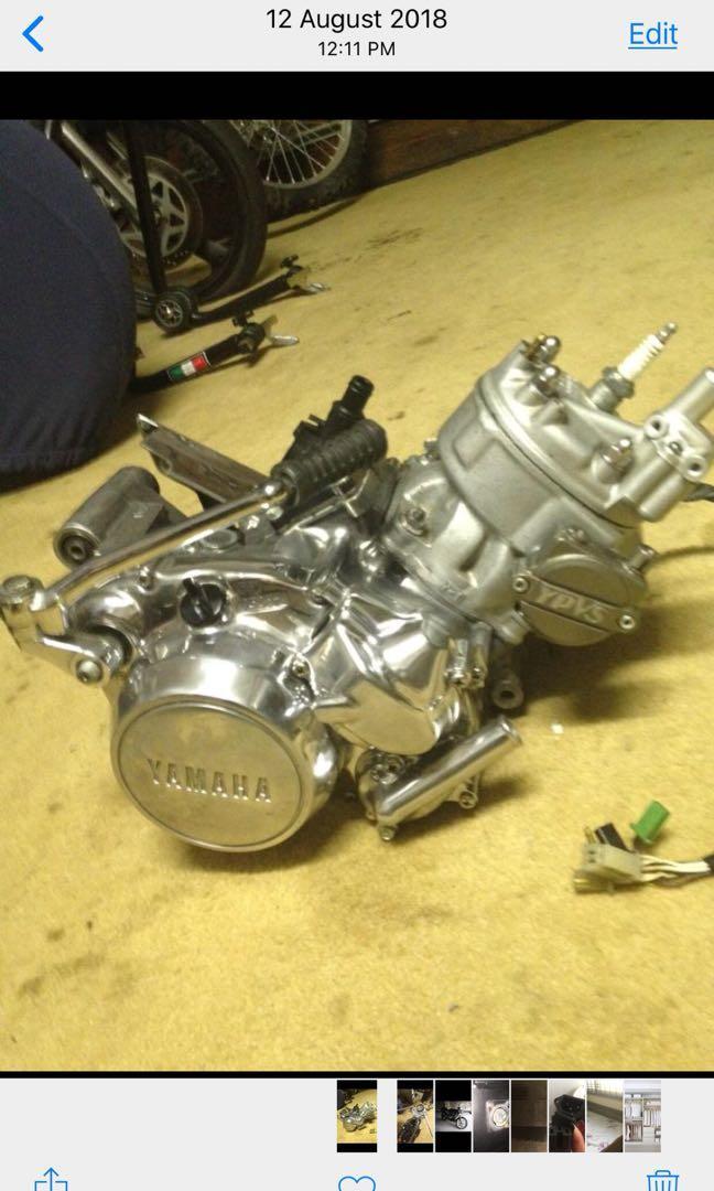 SDR 200 yamaha