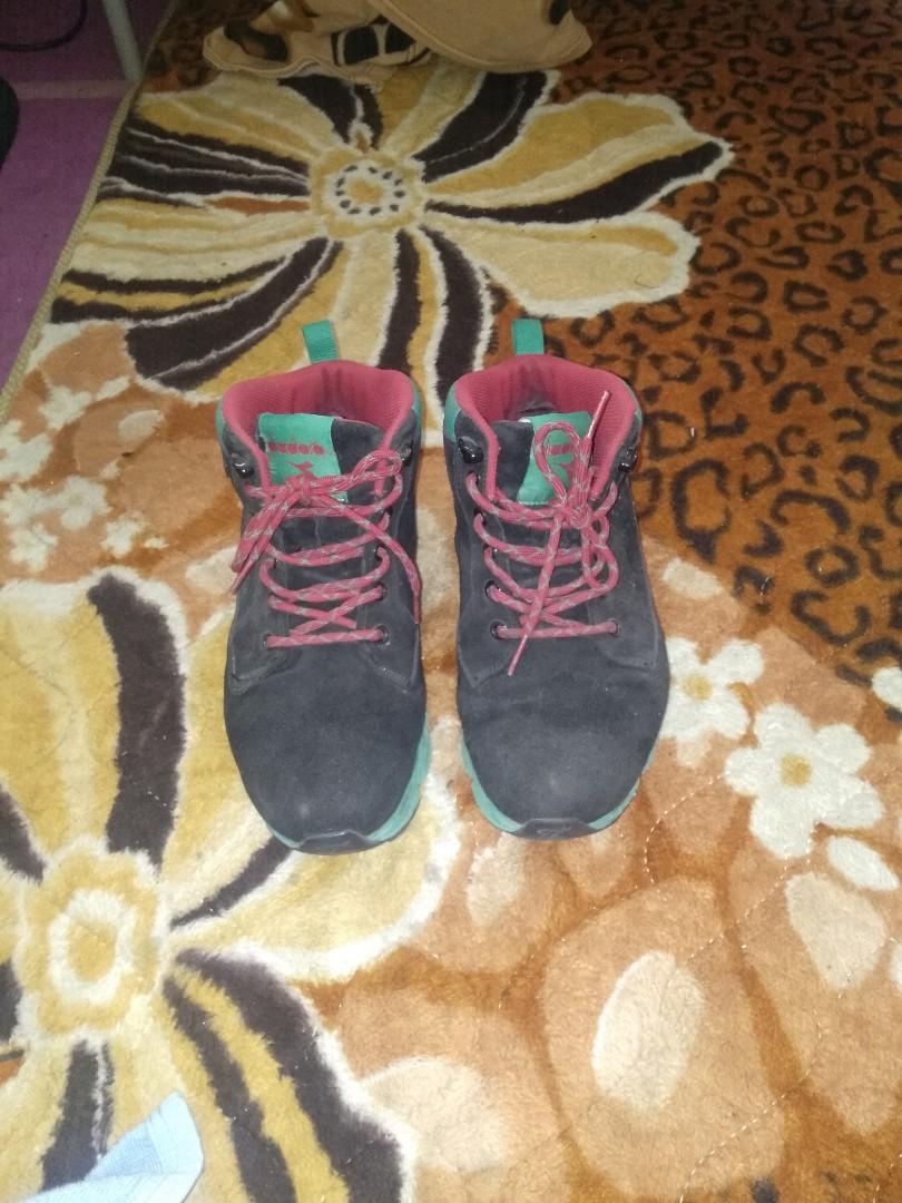 Shoes diadora original.