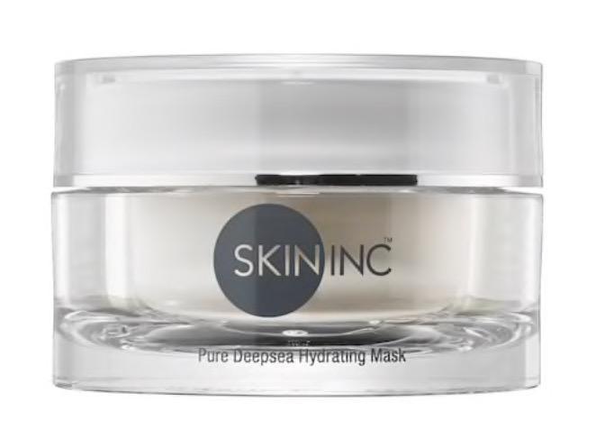 SKIN INC BAR Pure Deepsea Hydrating Mask Face Mask RRP$105