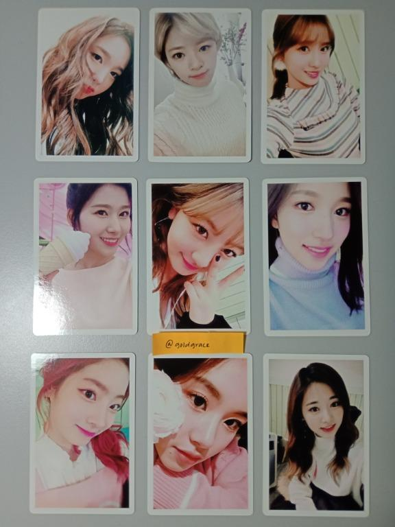 Twice - TWICEcoaster : LANE 2 (A/Yellow ver) (WTS)