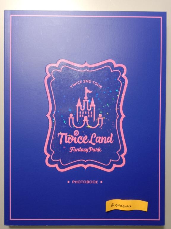 Twice Merchandise for Sale (WTS)