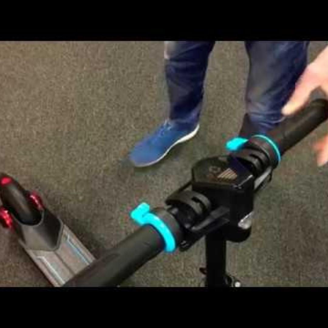 Looking for repair UL2272 Koowheel E1 e scooter