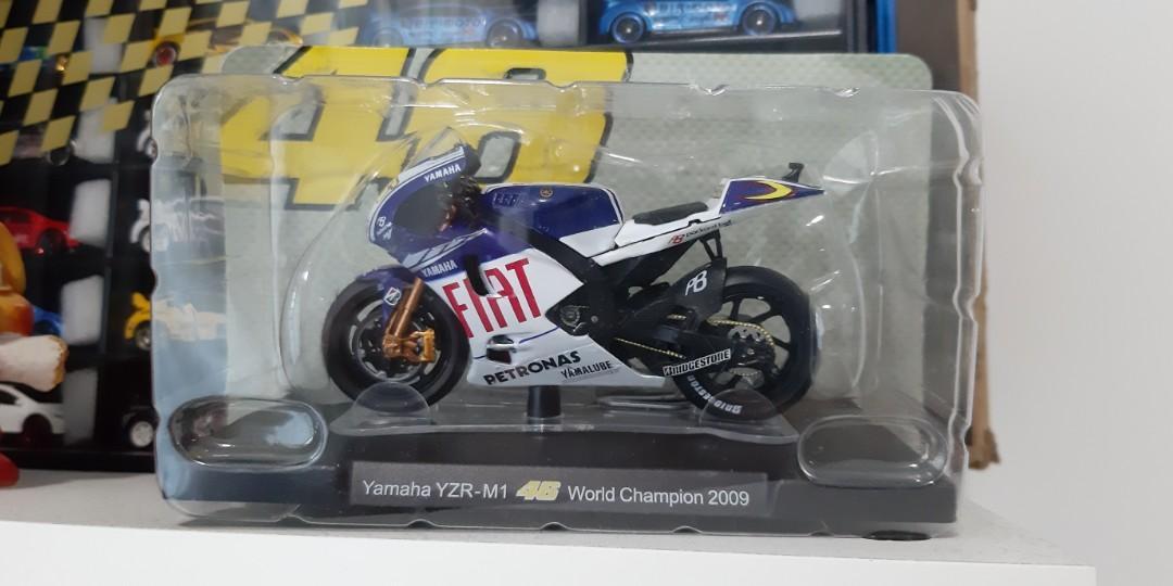 Valentino Rossi 2009