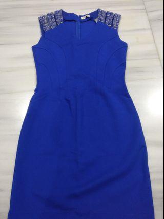 Blue Dress Mini dress