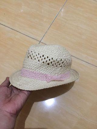 Topi Pantai anak H&M